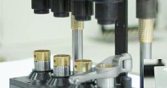 Einpressvorrichtungen von der IB-U Sondermaschinen GmbH