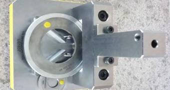 Messvorrichtungen von der IB-U Sondermaschinen GmbH