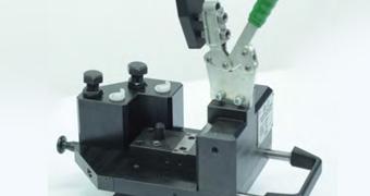 Montagevorrichtungen von der IB-U Sondermaschinen GmbH