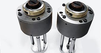 Pendelfutter von der IB-U Sondermaschinen GmbH