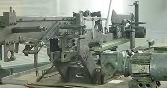 Transportsysteme von der IB-U Sondermaschinen GmbH
